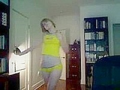 Sex Webcam Dance