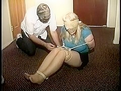 fifty Yr OLD REAL ESTATE AGENT BALL-TIED AND TICKLED-Part 2