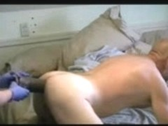 Schlong - Nancy fuck and fist me at home.flv