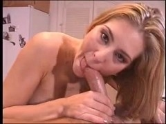 April Summers Handjob Hunnies