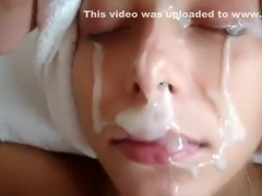 Facial ball cream fountain is admirable for the skin
