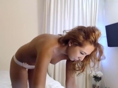 cristinabella intimate record on 01/19/15 15:49 from chaturbate
