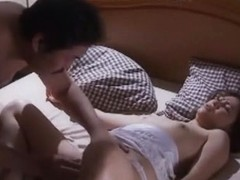 Best Japanese whore Yuri Matsushima in Crazy Small Tits JAV video