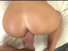 Fucking her the way she wants