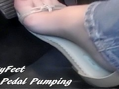 Pedal Pumping 3