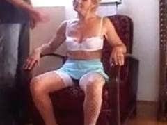 ROUGH FUCK #35 Old Granny Hag used in every way!
