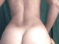 Shaking my sexy arse for Ben