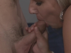 Incredible pornstars Roy Garry, Luci Angel in Hottest Blonde, Small Tits adult scene