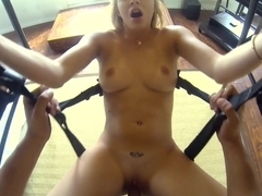 Crazy pornstar Lexi Davis in Fabulous POV, Big Tits adult scene