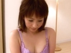 Miho Wakabayashi and frigging