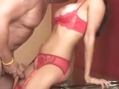 - Great oral pleasure and creampie end