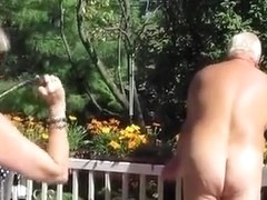 Hottest homemade Outdoor, Spanking xxx movie