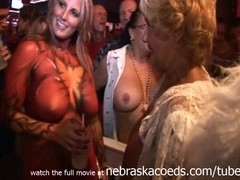 fantasy fest home video from key west florida