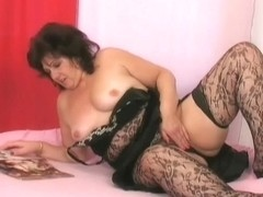 Emily in Mature women 7 scene 3