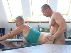 short-haired mother i'd like to fuck from germany