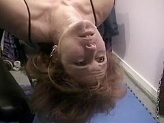 Bound resigned mature I'd like to fuck facefuck and facial