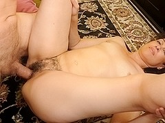 Elektra Lamour in Your Mom's Hairy Pussy #13, Scene #03