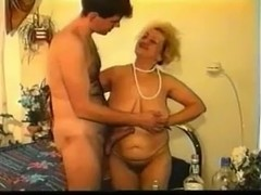 Granny & Boy. Name of the clip please?