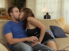 Mulani Rivera & Rocco Reed in Latina Dultery