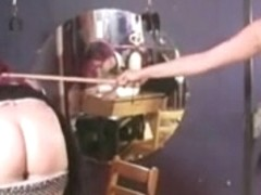 Sissy Wimp Lad Acquires Spanked