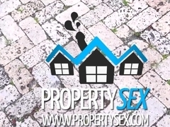 Property Sex Sexy Real Estate Agent Is Really a Porn Star