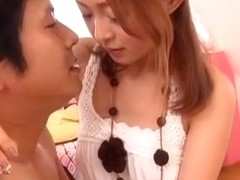 Best Japanese chick in Fabulous JAV movie