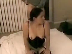 Hotwife takes multiple guys