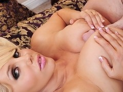Karen Fisher & Johnny Castle in Seduced by a Cougar