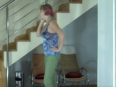GirlsForMatures Movie: Leila and Alina