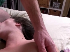 Fabulous pornstar in Crazy Fingering, College sex scene