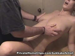 Blondie Receives Screwed And Piddle-Drenched
