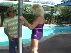 Two Busty Mature Tarts Get A Screwing