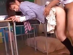 Fabulous Japanese model in Hottest Facial, Cunnilingus JAV movie