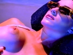 Best pornstar Raven Turner in exotic blowjob, masturbation xxx video