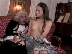 Anal For Pretty Brunette girl