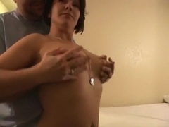 I have an fantastic body, which is why I made this anal fuck clip, in which I'm getting boned by m.