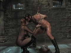 Lady Lydia McLane and totaleurosex