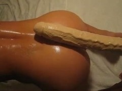 Sex Toy play :P