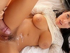 Anissa Kate in Cock Love - PornPros Video