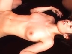 Crazy Japanese whore Mizuki in Hottest Swallow/Gokkun, Gangbang JAV clip