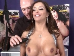 Johnny Sins will fuck this mama no matter what