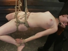Sloane Soleil Day 4Orgasm Control and Preperation for Cock