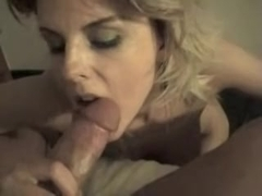 Carley Suck Session