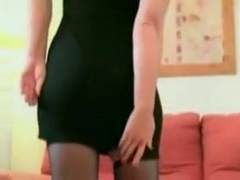 Incredible Homemade clip with mature scenes