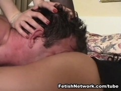 EliteSmothering Video: Prelude to a Smother 1