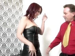 German Chick Spreads Her Legs And Gets Anally Drilled