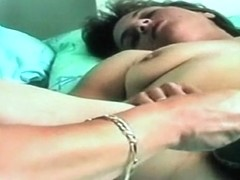 french thrall acquires brutal cucumber agonorgasmos