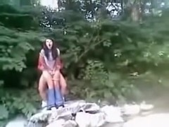 immature Couple Caught in Serbia
