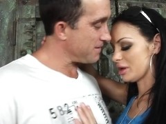 Angelina Valentine & Billy Glide in I Have a Wife