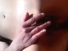 Milf does perfect handjob in european fuck video